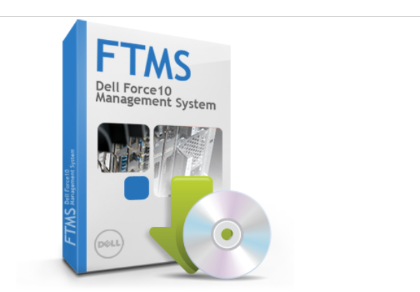 Dell Force 10 Management System
