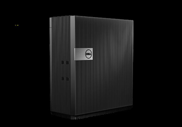 Dell IOT Box PC 5000