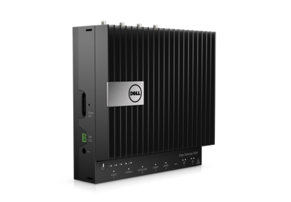 Dell Internet of Things (IoT) Gateway (5100) – för industriellt bruk