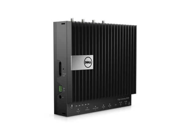 Dell Edge Gateway 5000シリーズ