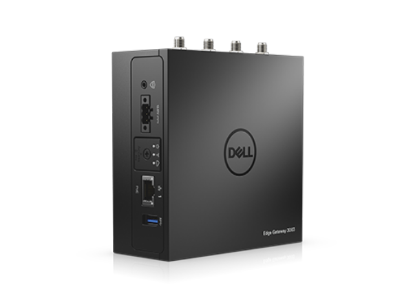 Dell Internet of Things (IoT) 3000 Series Gateway