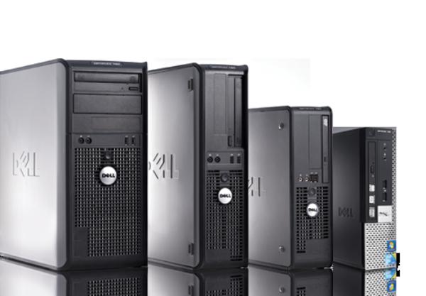 optiplex 780 デスクトップ