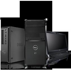 Desktop PCs, Workstations & All-in-Ones | Dell UK