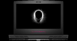 New Alienware 15