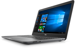 New Inspiron 17 5000 (AMD)