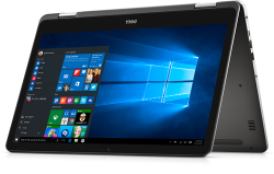 New Inspiron 17 7000 2-in-1