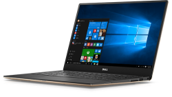 New XPS 13