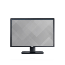 Le moniteur UltraSharp Dell U2414M