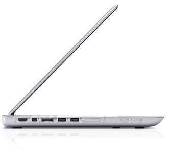 Notebook Ultrafino XPS 15z - Super portátil