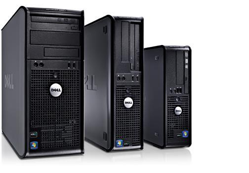 dell optiplex 580 bureau
