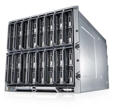 PowerEdge-M520 Server - Practical Design