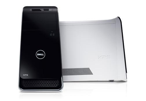 XPS 8500