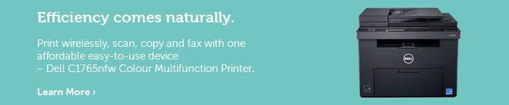 Printer C1765nfw