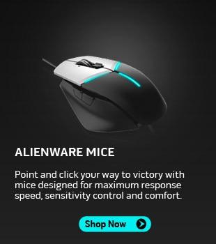 Alienware Mice