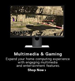 Multimedia & Gaming