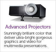Advanced Projectors