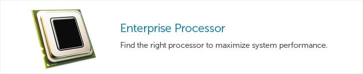 Enterprise Processor Selector