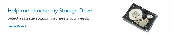 Storage Drivers
