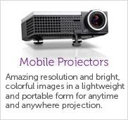 Mobile Projectors
