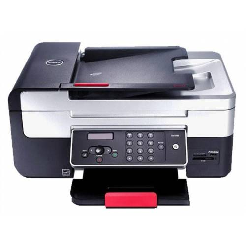 Dell V505 AIO Printer Vista