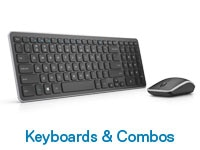 Keyboards & Combos