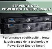 Serveurs Energy Smart