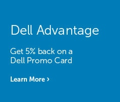 Register for Dell Advantage
