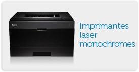 Imprimantes laser monochromes