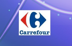 Carrefour Dell France