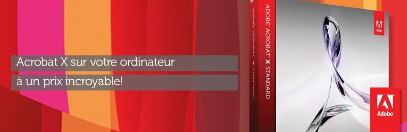 Adobe Acrobat 10