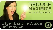 Effecient Enterprise Solutions