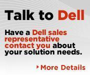 Talk to Dell