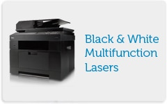 Black & White Multifunction Lasers