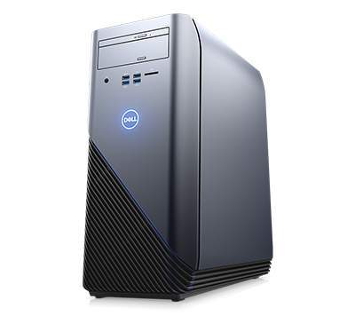 Dell Inspiron 5000 (5675) AMD Quad Core Ryzen 5 1400 Desktop