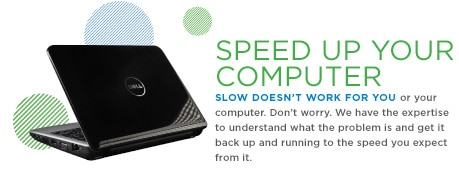 Speed Up Your Computer with System Mechanic®