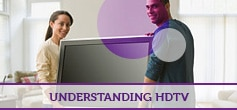 Understanding HDTV