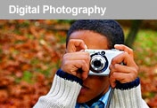 Digital Photography | Learn More
