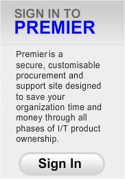 Sign In To Premier