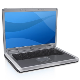 Dell Inspiron 1501 Notebook Computer for Business