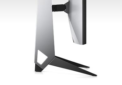 Nuevo monitor para juegos Alienware25 | AW2518HF: diseñado para mejorar el juego