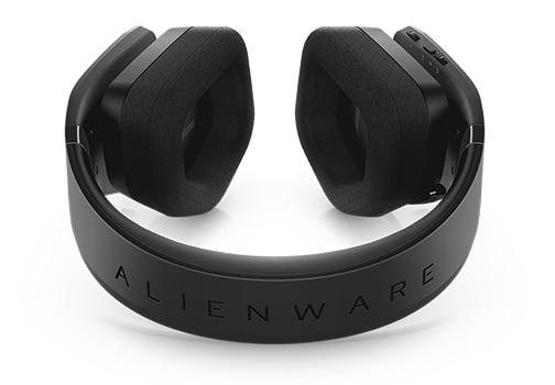 Alienware Wireless Gaming Headset