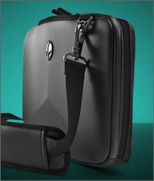 Alienware Vindicator Slim Carrying Case - Sleek and modern