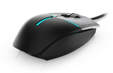 Alienware Elite Gaming Mouse : AW959 | Durable and Comfortable