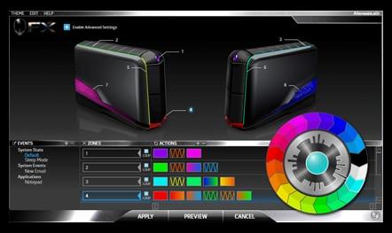Alienware Aurora ALX Command Center Desktop Windows 8 X64 Treiber