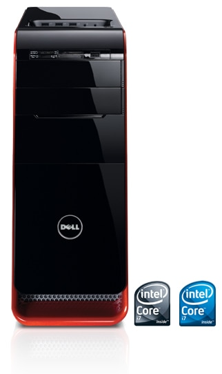 Dell Studio XPS Desktop Computer with Intel chipset