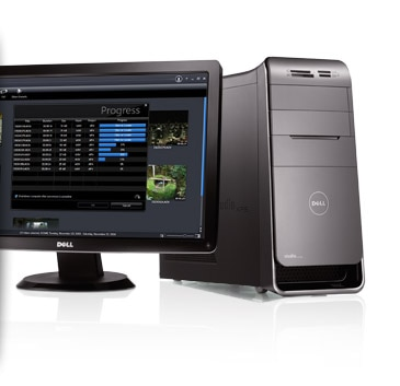 Studio XPS 7100 Desktop