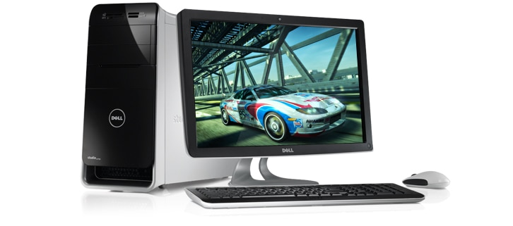 Dell Studio XPS 8000 NVIDIA GeForce GT220 Graphics Drivers Windows