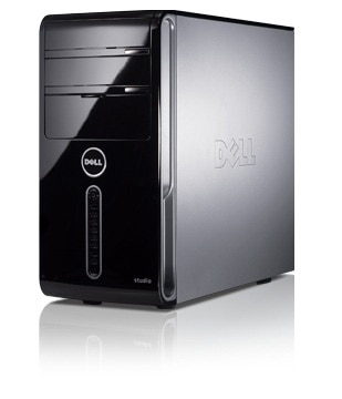 Dell Studio Desktop Windows Vista 64-BIT