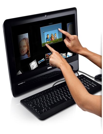 Dell Inspiron One 19 Touch VIA Card Reader Driver (2019)