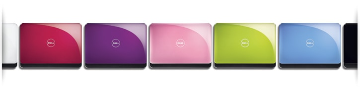 Dell Inspiron Mini 10 Netbook Computers